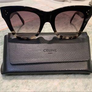NWOT Celine sunglasses